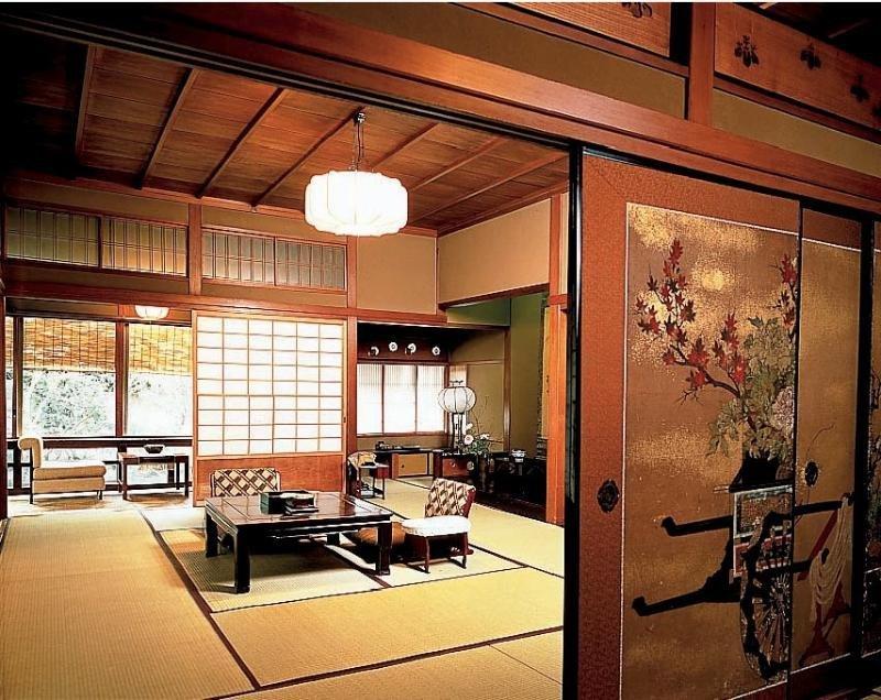 Hiiragiya Ryokan, Kyoto Image 1