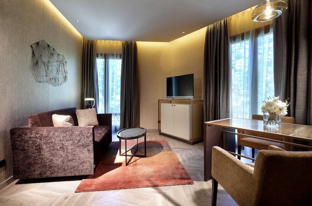 Eurostars Washington Irving Hotel,  Granada Image 3