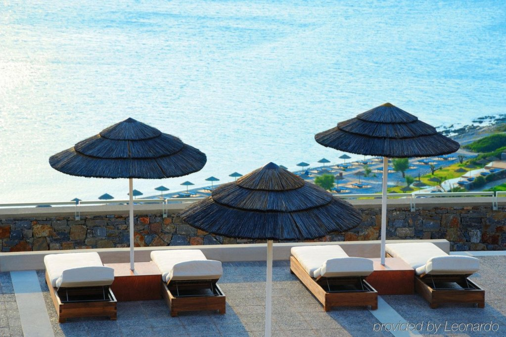 Blue Palace, A Luxury Collection Resort And Spa, Crete Image 30