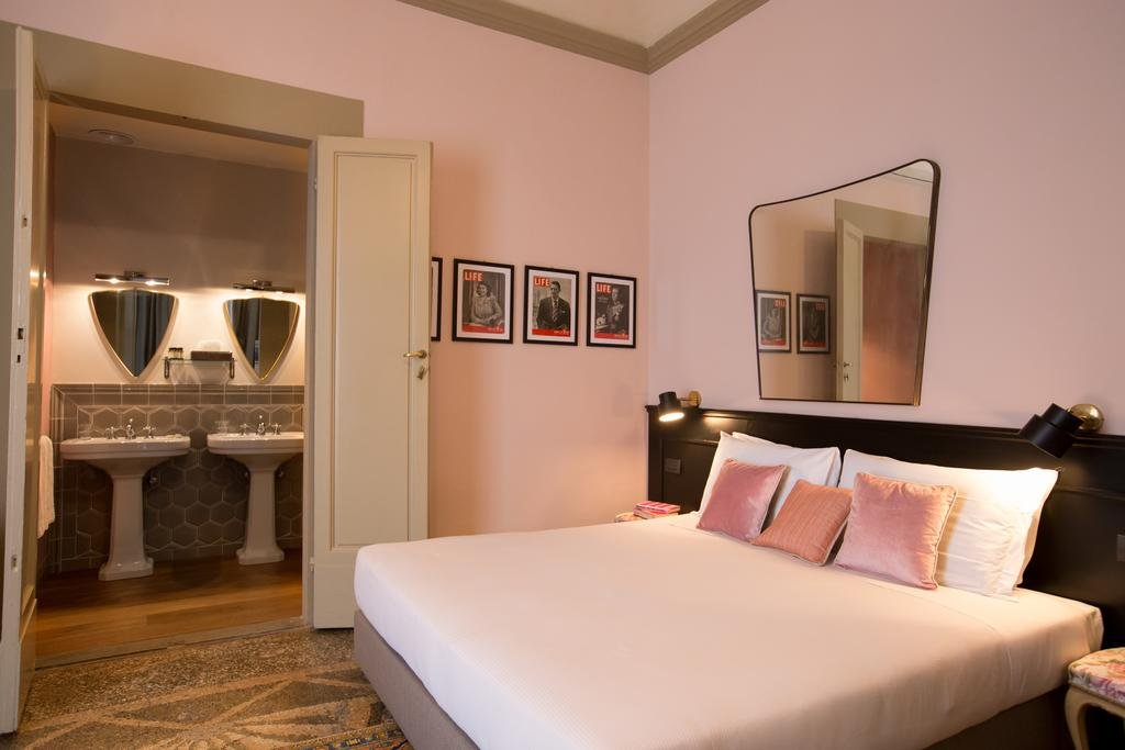 Adastra Suites, Florence Image 0