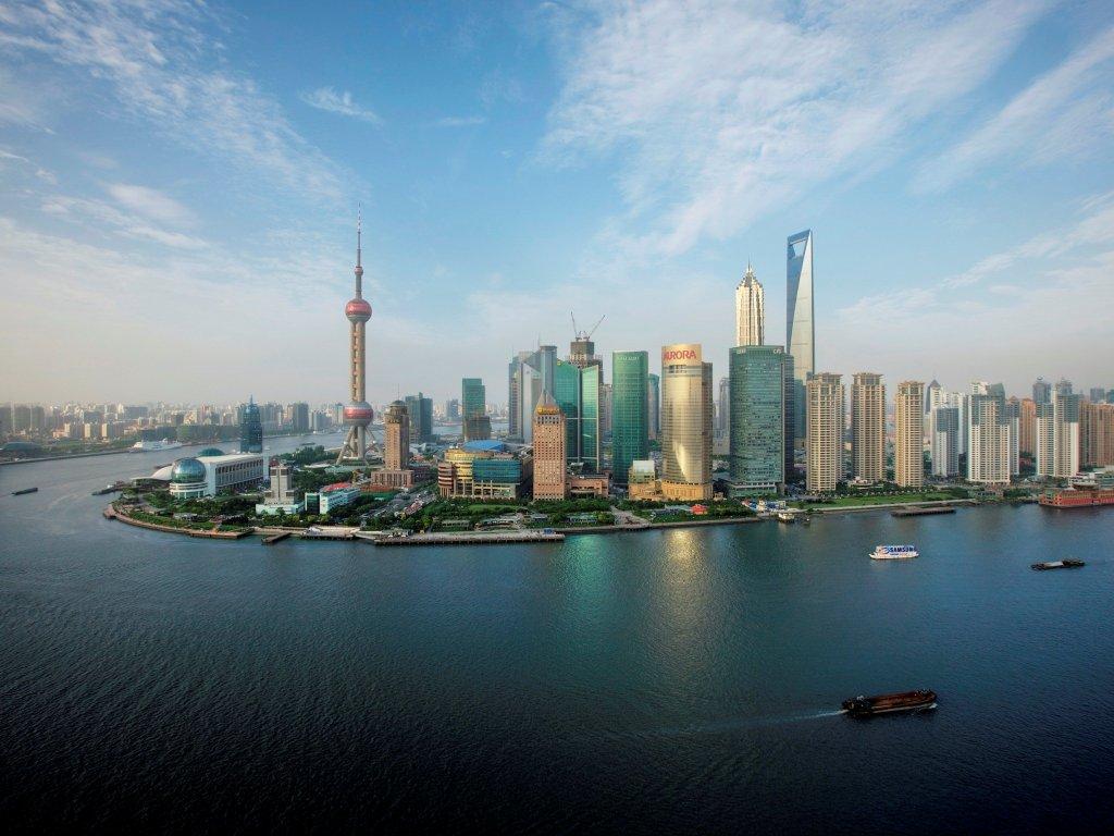 Park Hyatt Shanghai Image 25