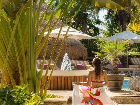 Casasandra Boutique Hotel Image 95