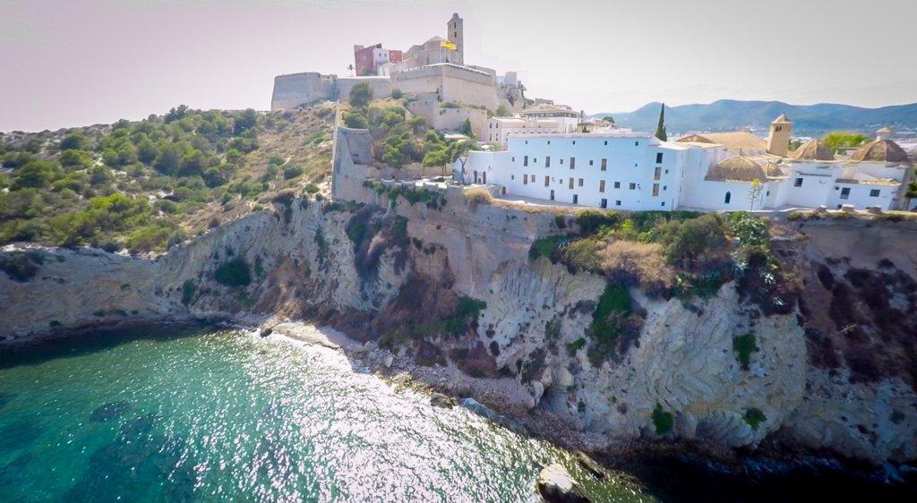 Mirador De Dalt Vila, Ibiza Town, Ibiza Image 19