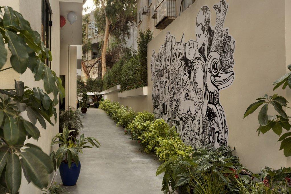 Cucu Hotel, Tel Aviv Image 2