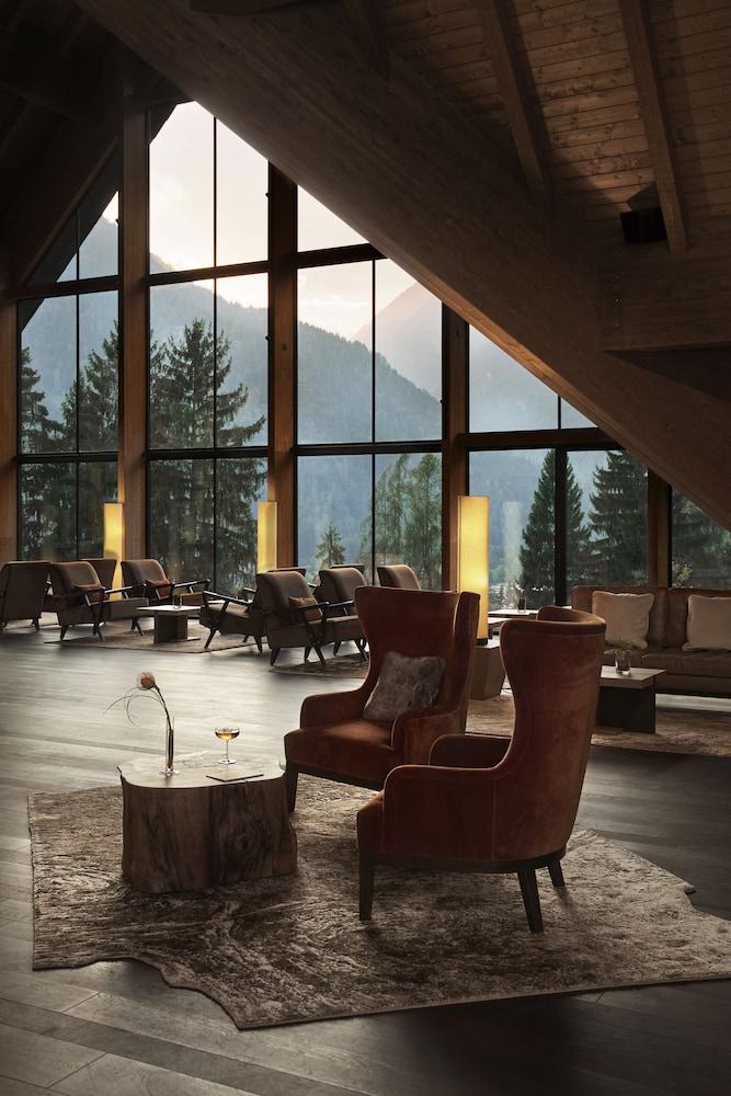 Lefay Resort  Spa Dolomiti, Pinzolo Image 31