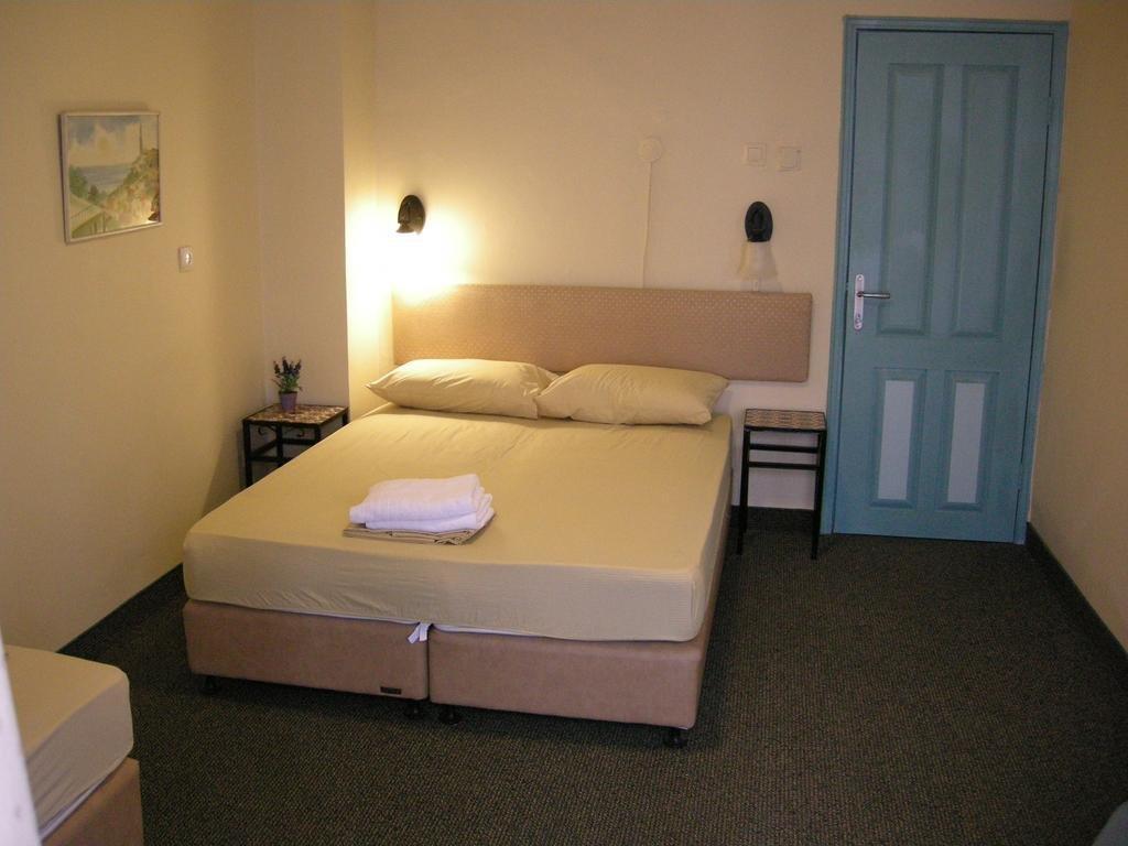 The Jerusalem Hostel Image 2