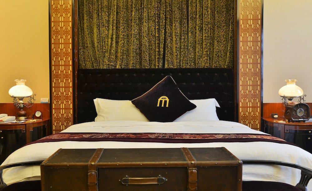 The Mansion Hotel, Shanghai Image 27