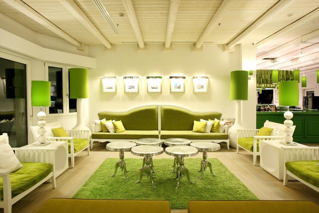 Salvator Villas & Spa Hotel Image 11