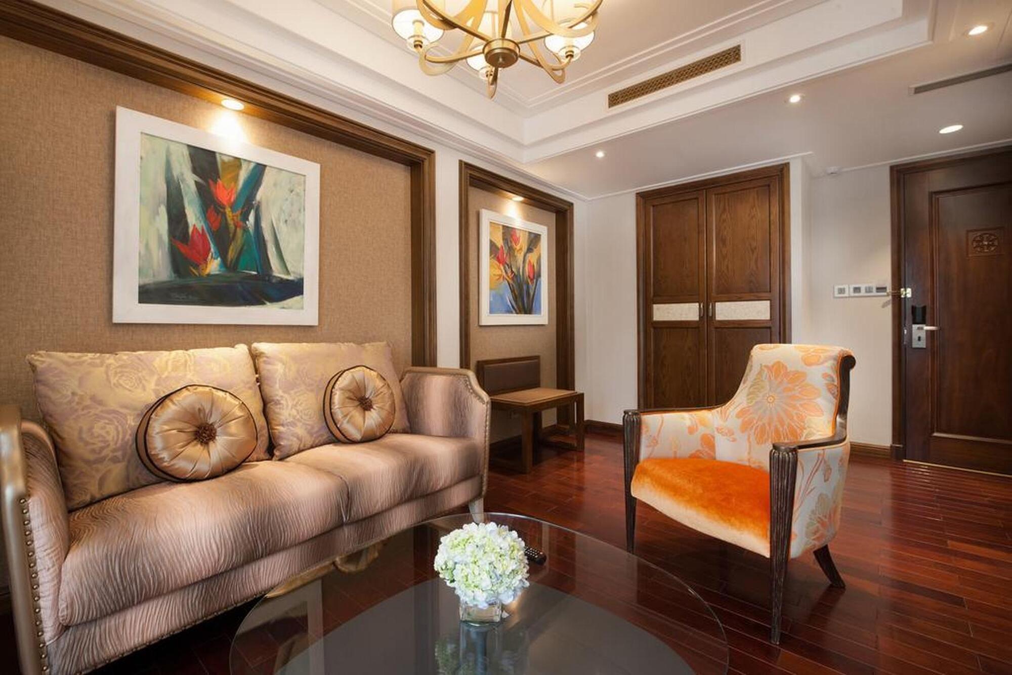 Hanoi Peridot Hotel Image 7