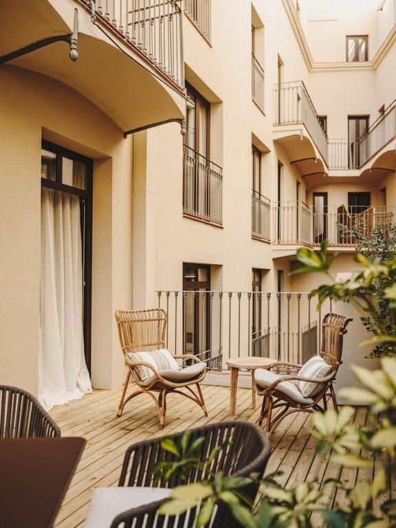 Hotel Casa Luz. Barcelona Image 7