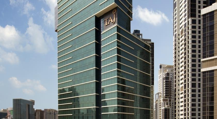 Taj Dubai Image 2