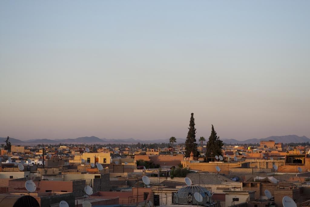 Riad Siwan Image 8