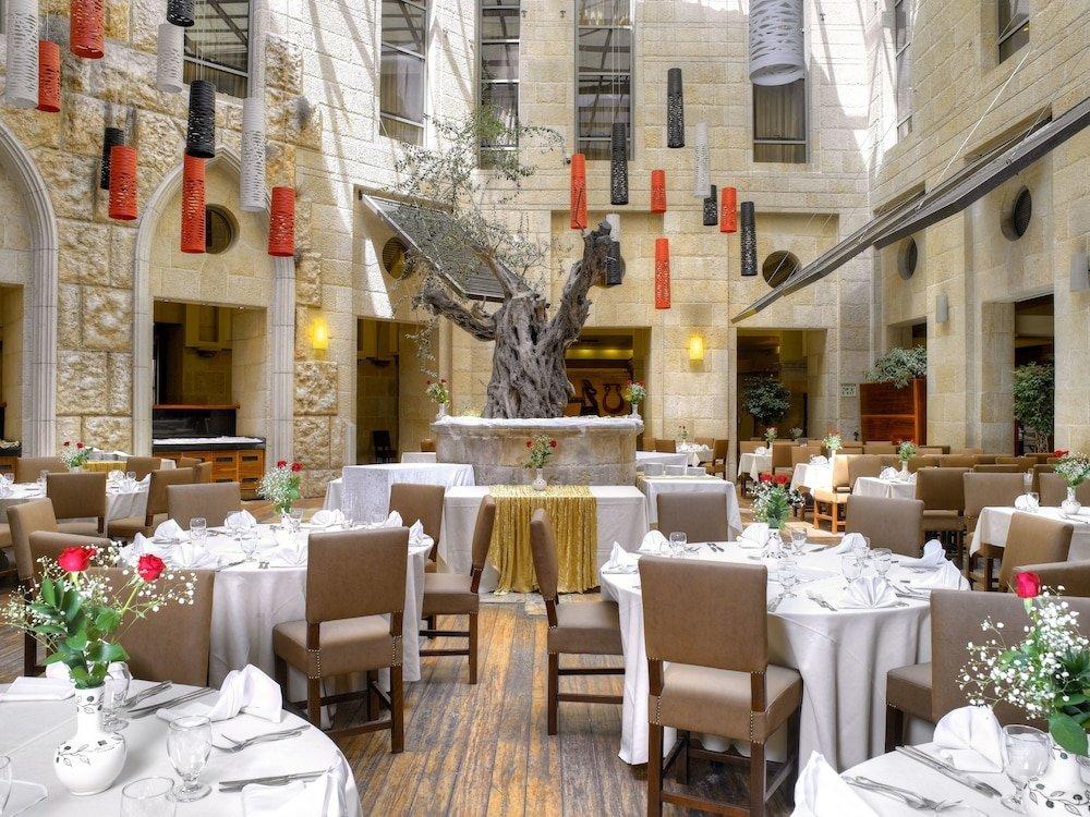 Olive Tree Hotel Jerusalem Image 28