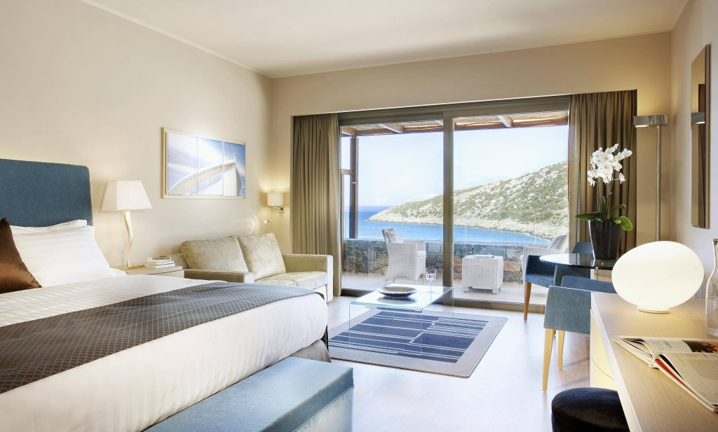 Daios Cove Luxury Resort & Villas Image 1