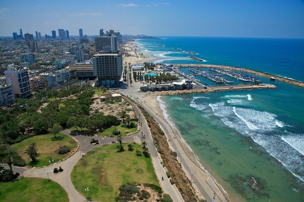 Hilton Tel Aviv Image 17