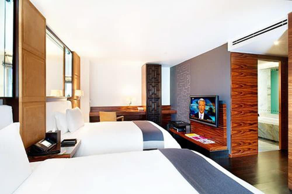 Las Alcobas, A Luxury Collection Hotel, Mexico City Image 8