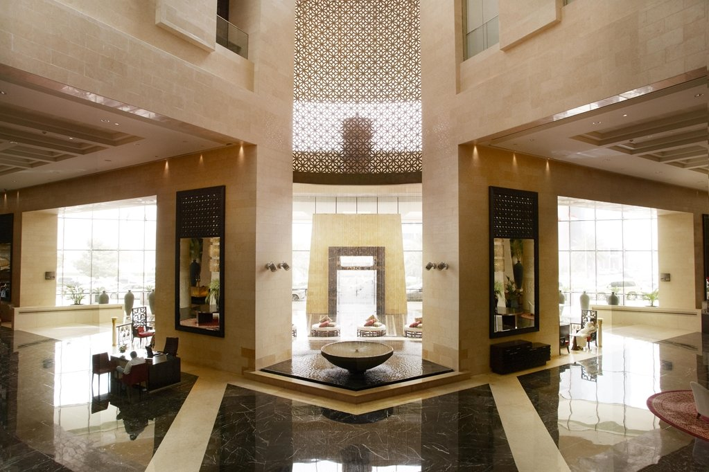 Raffles Dubai Image 28