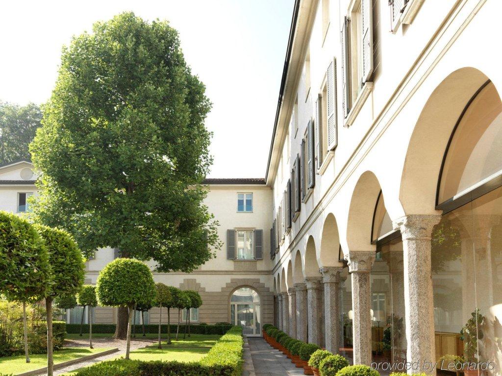 Four Seasons Hotel, Milan Image 46