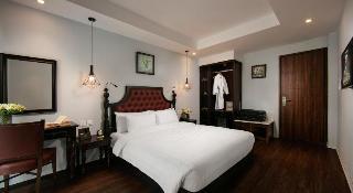 Shining Boutique Hotel & Spa, Hanoi Image 35