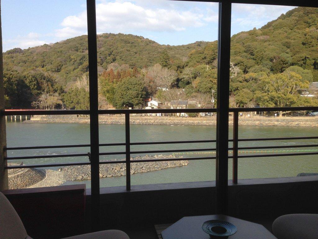 Kyoto Uji Hanayashiki Ukifune-en Image 21