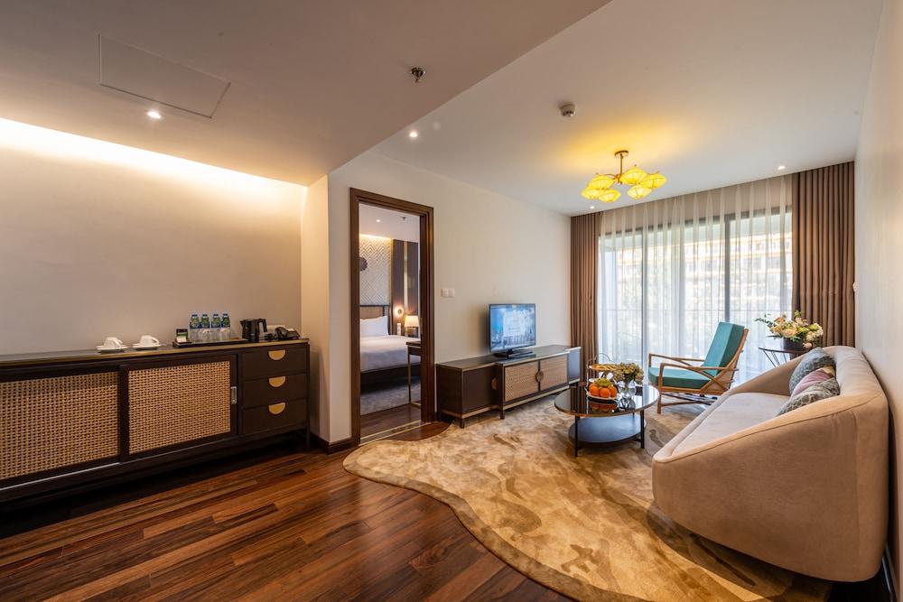 Kk Sapa Hotel Image 40