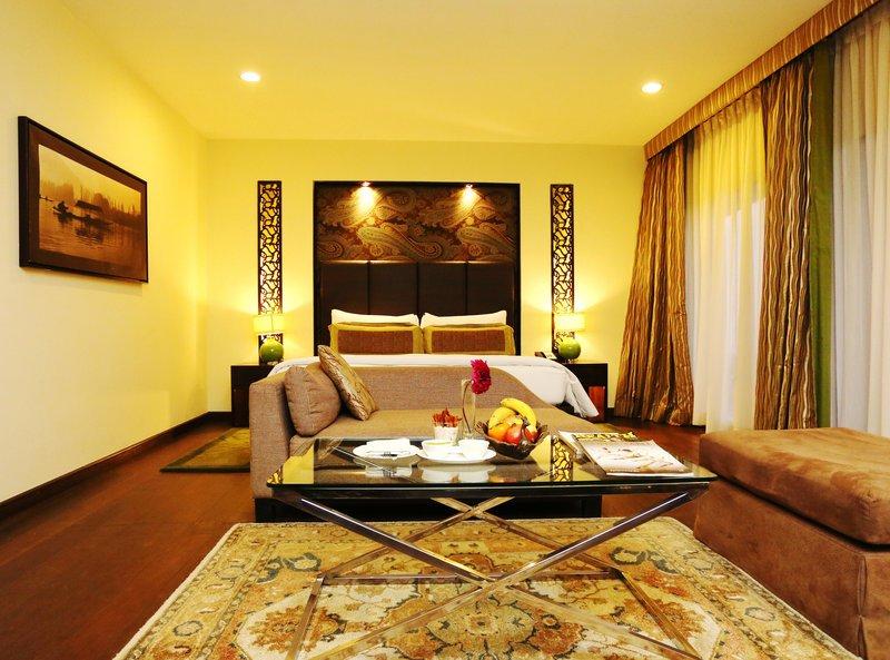 Vivanta Dal View Image 1