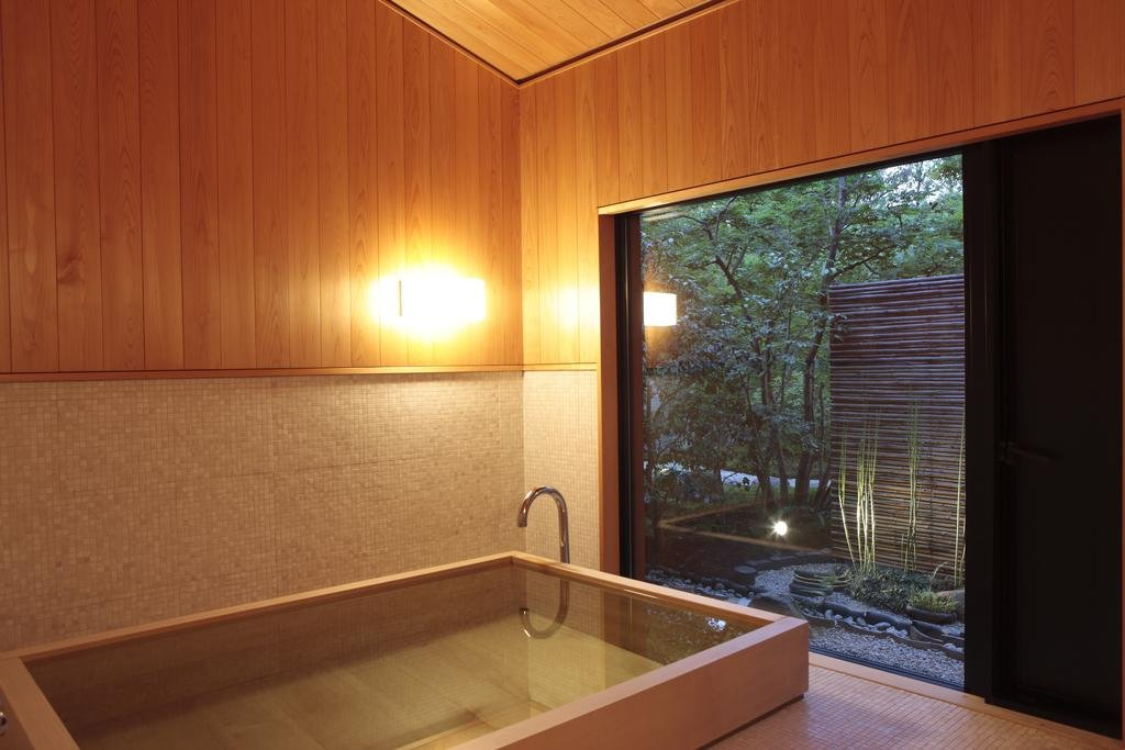 Ryokan Genhouin Kyoto Image 2