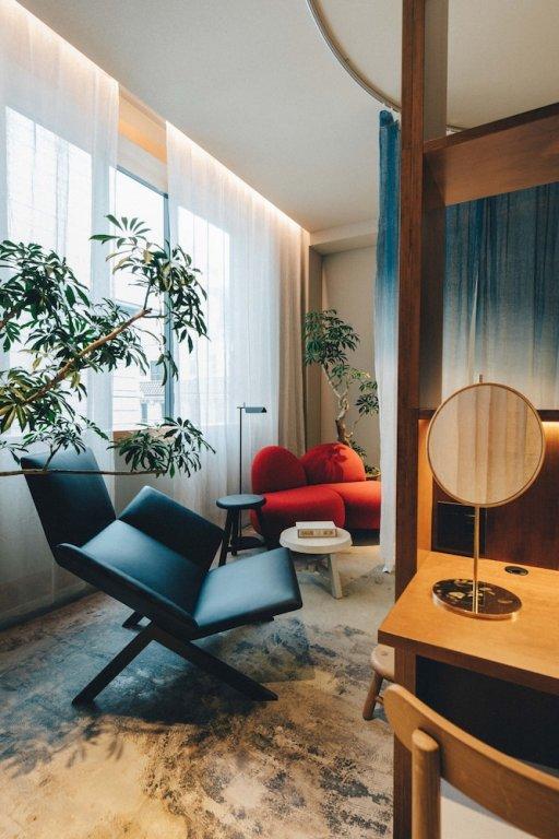 Hotel K5 Image 36