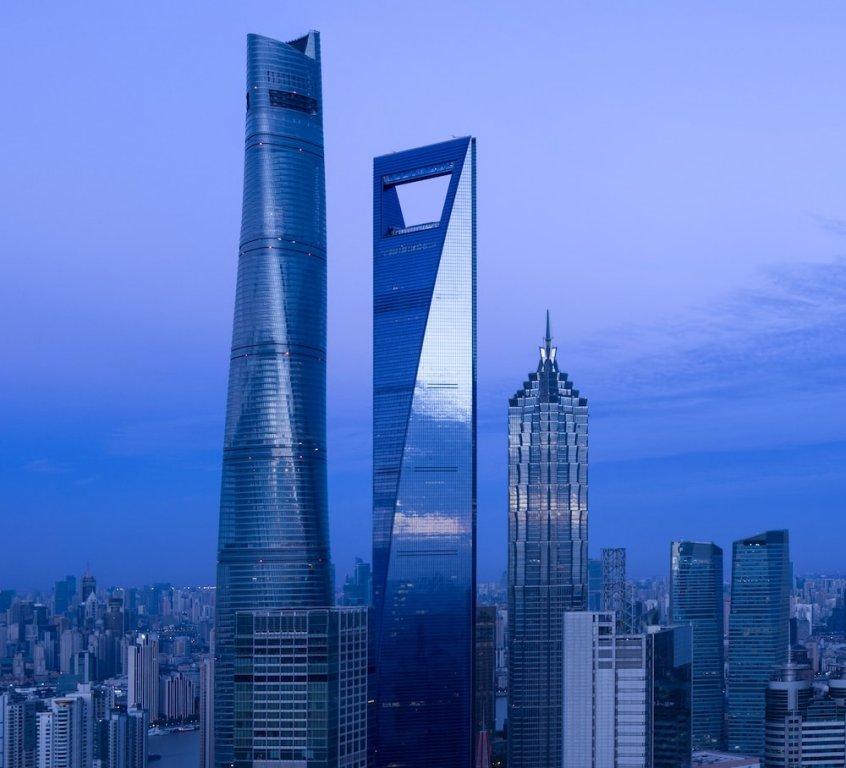 Park Hyatt, Shanghai Image 20