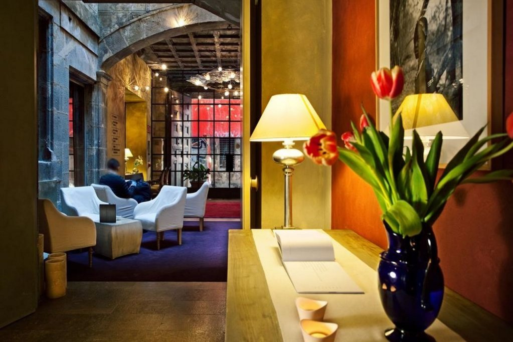 Hotel Neri Relais & Chateaux, Barcelona Image 5