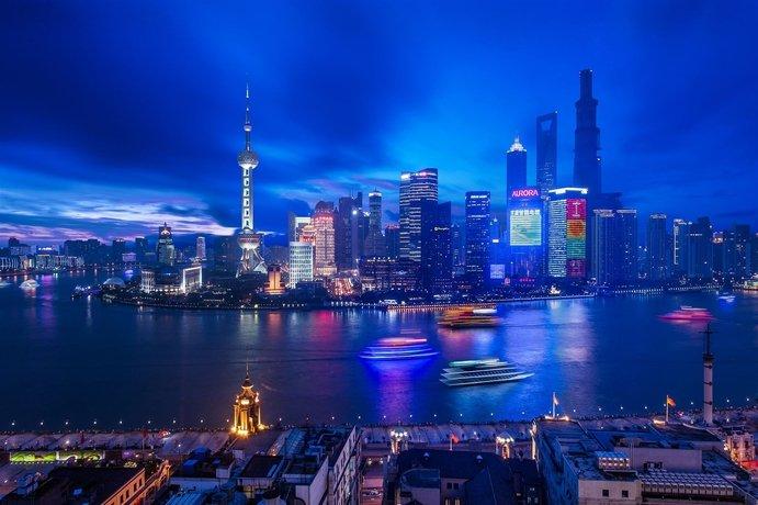 Waldorf Astoria Shanghai On The Bund Image 26