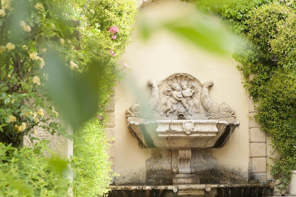Byblos Art Hotel Villa Amista, Corrubbio Di Negarine Image 8