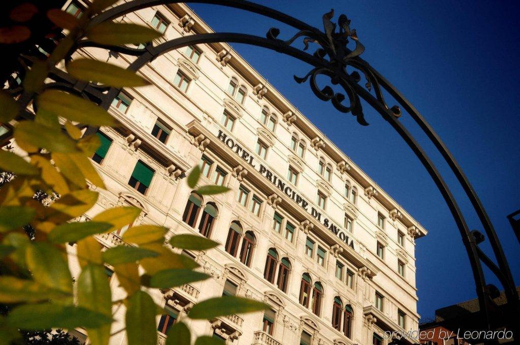 Hotel Principe Di Savoia - Dorchester Collection, Milan Image 19