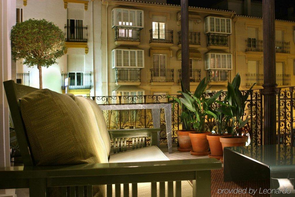 Hotel Villa Oniria, Granada Image 22