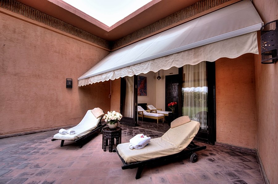 Domaine Des Remparts Hotel And Spa, Marrakesh Image 16