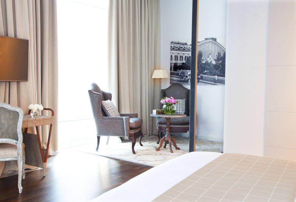 Urso Hotel & Spa Image 4
