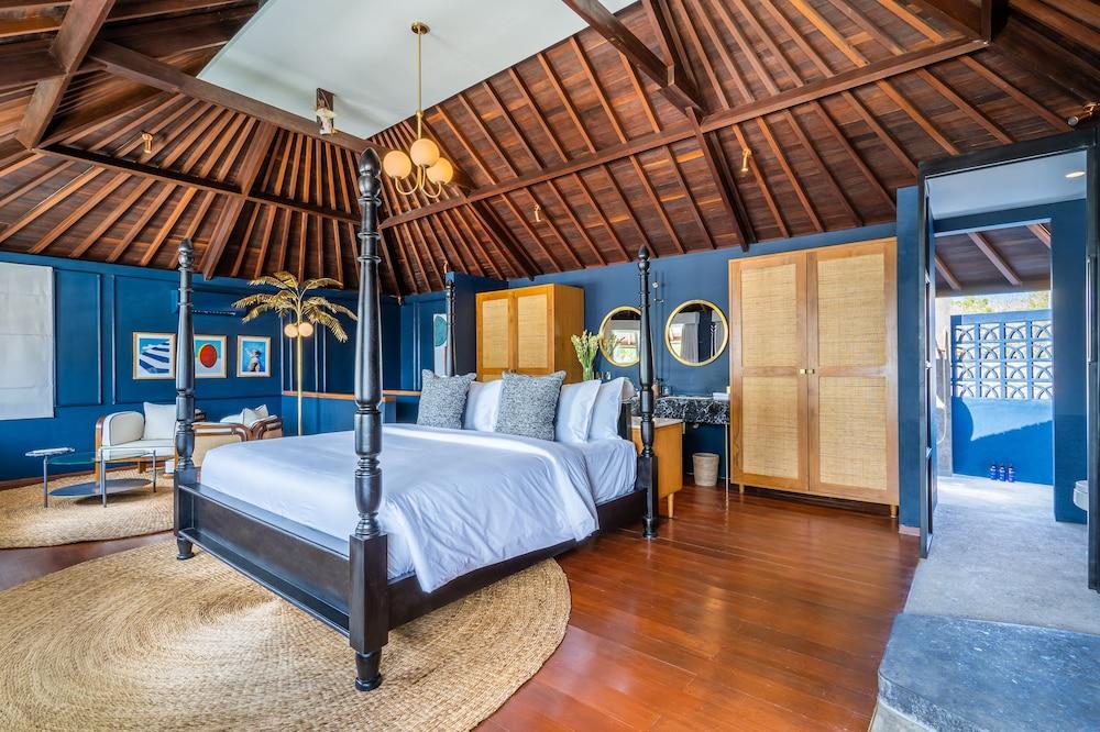 The Clubhouse At Ulu, Uluwatu, Bali Image 0
