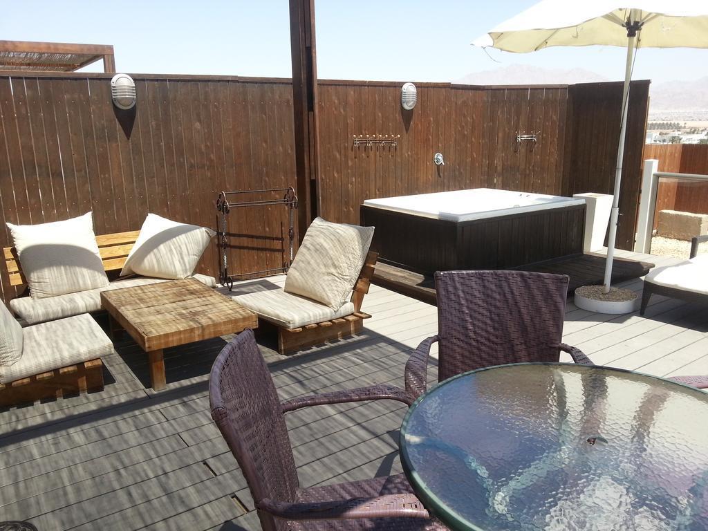Palms Hotel Eilat Image 21