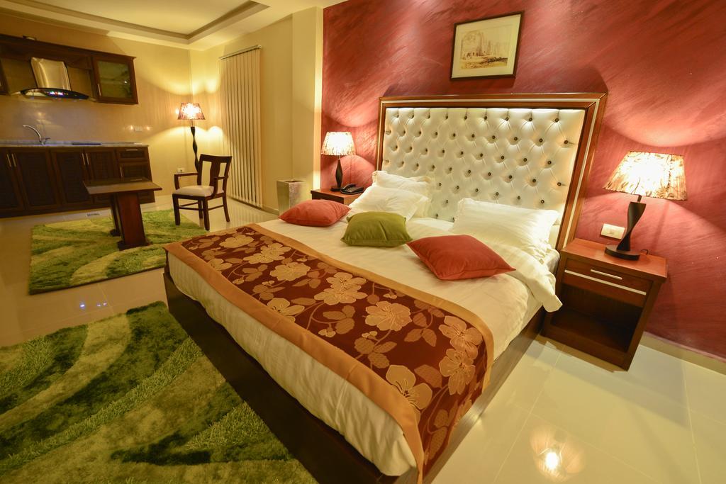P Quattro Relax Hotel Image 0