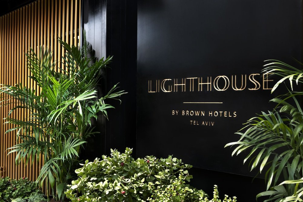 Lighthouse By Brown Hotels, Tel Aviv Image 20