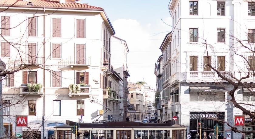 Four Seasons Hotel, Milan Image 23