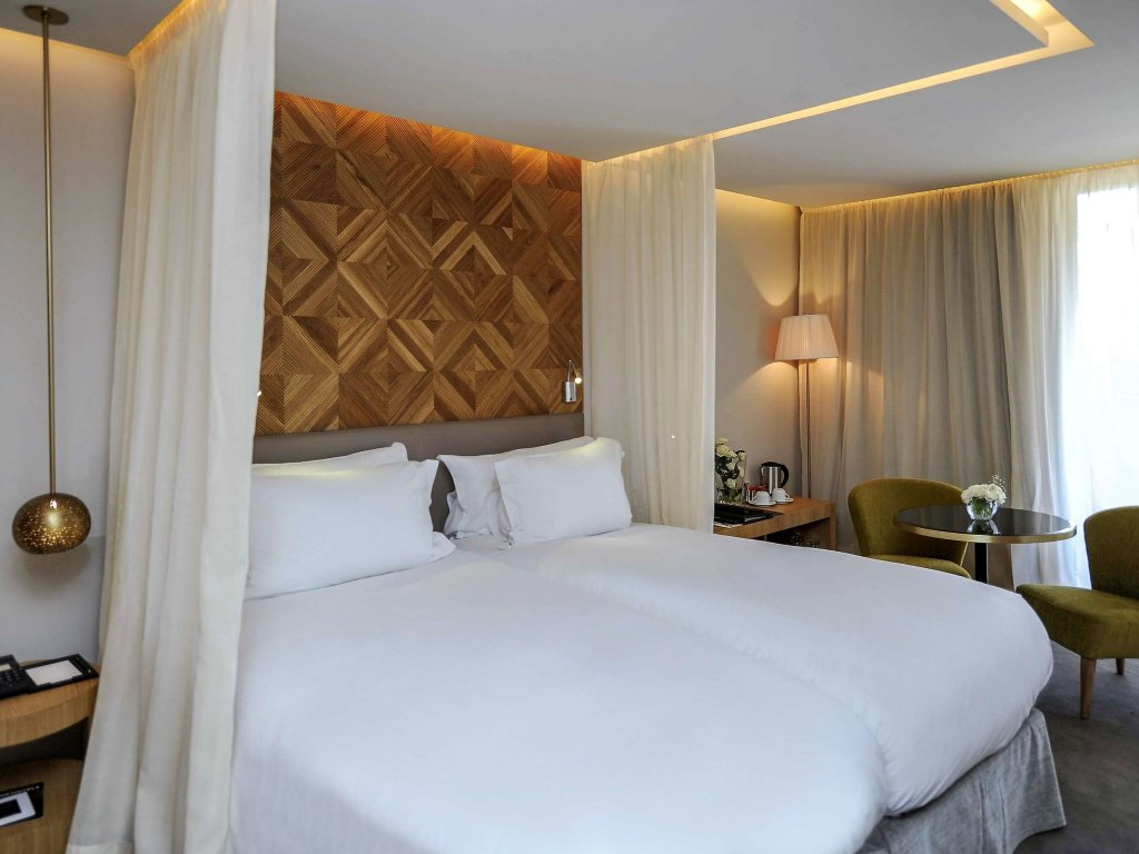 Sofitel Marrakech Lounge And Spa Image 3