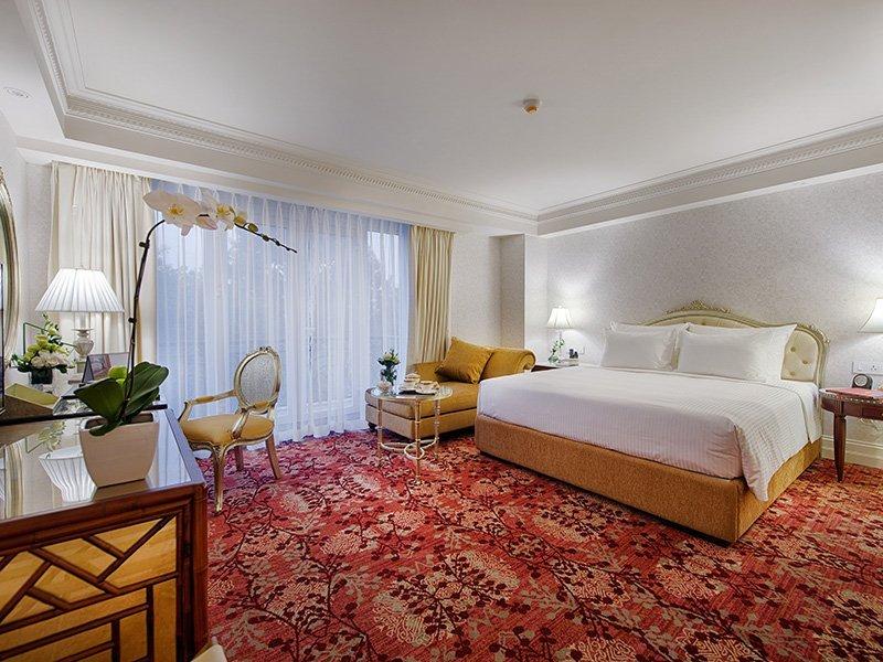 Apricot Hotel, Hanoi Image 60