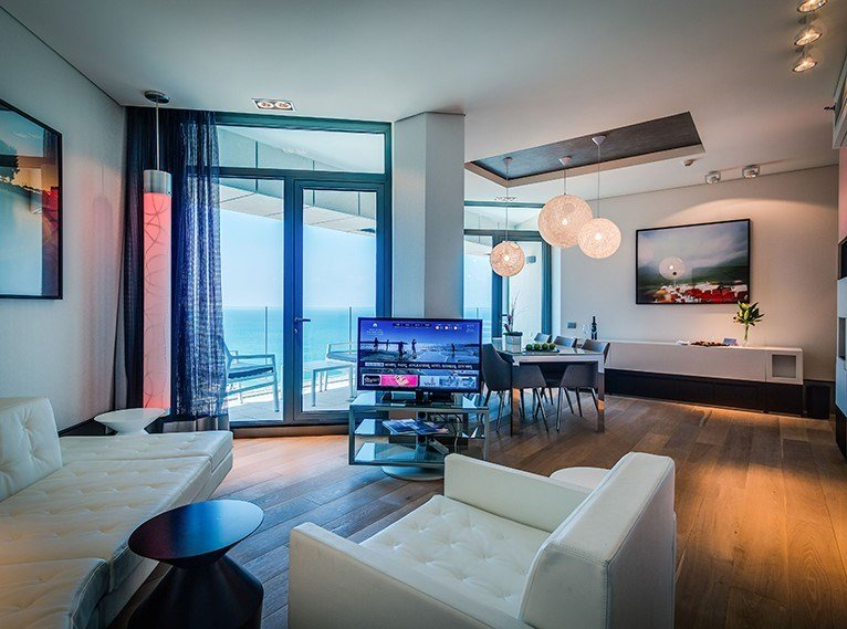 Royal Beach Hotel Tel Aviv By Isrotel Exclusive Collection Image 2
