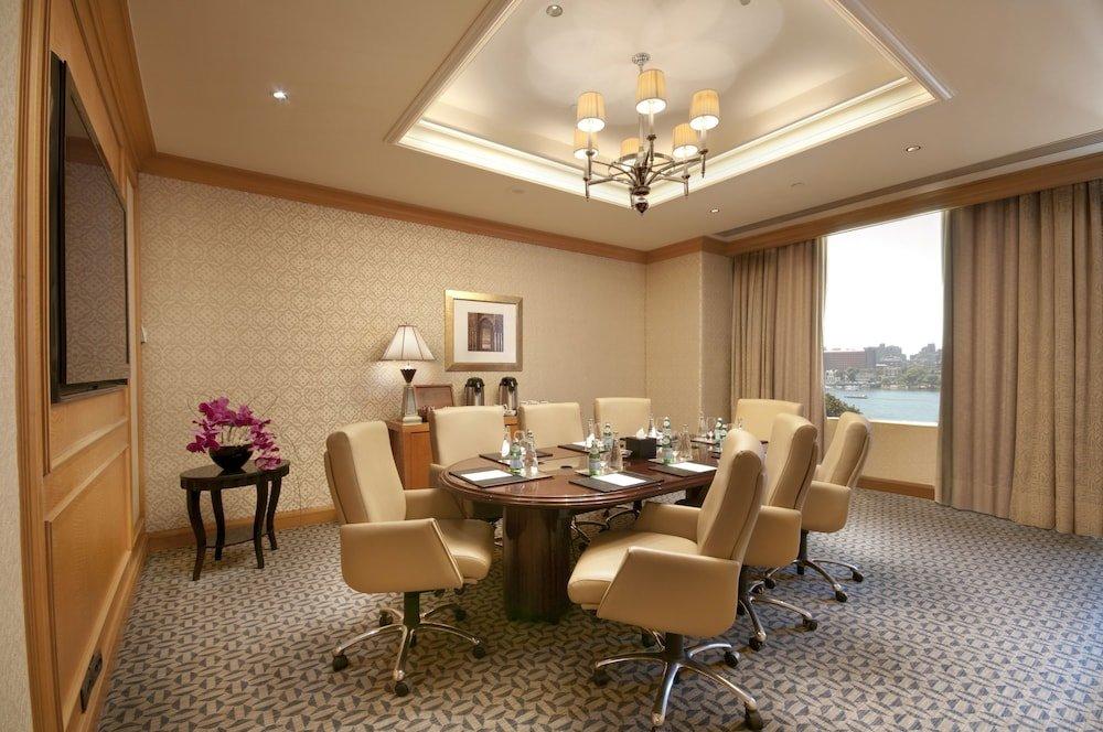 Four Seasons Hotel Cairo At Nile Plaza Image 8