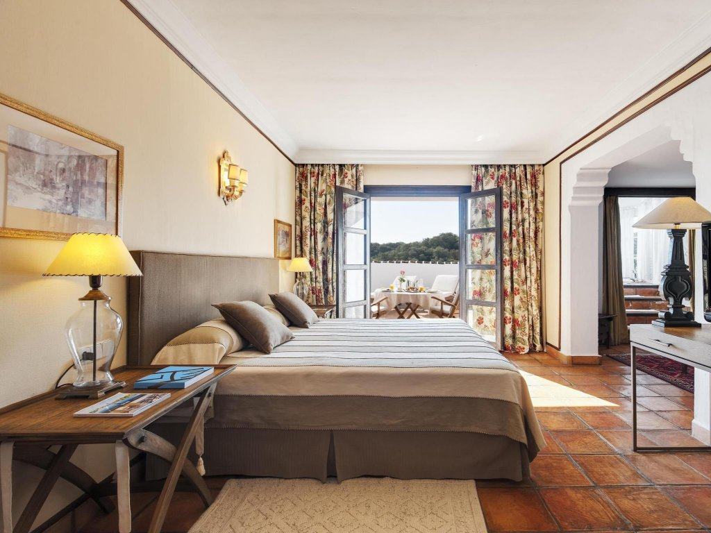 La Bobadilla, A Royal Hideaway Hotel Image 40