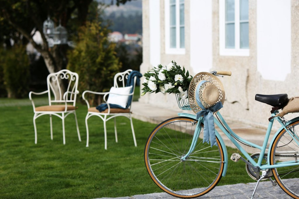 Solar Egas Moniz Charming House & Local Experiences Image 18
