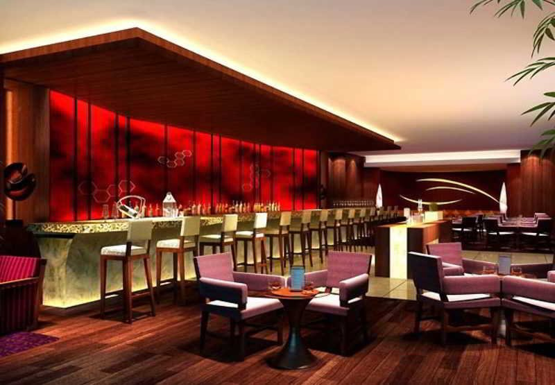 Bangalore Marriott Hotel Whitefield Image 5