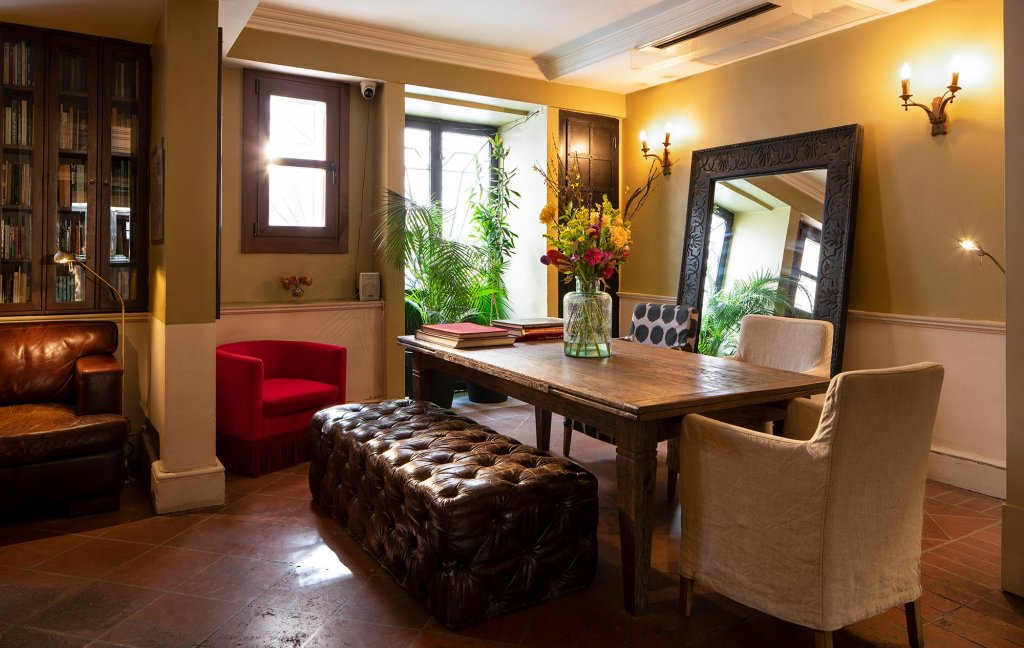 Hotel Ibrahim Pasha, Istanbul Image 25