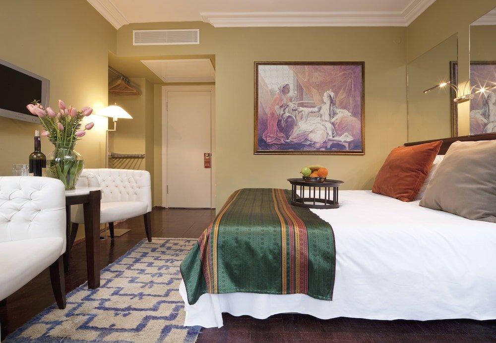 Hotel Ibrahim Pasha, Istanbul Image 27